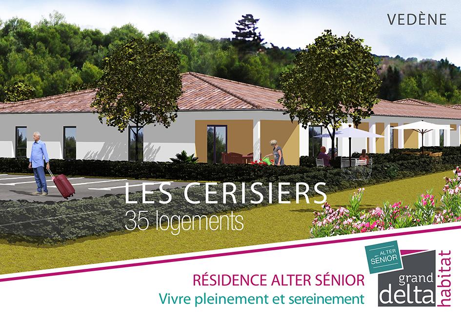 Résidence-Les-Cerisier-à-Vedène