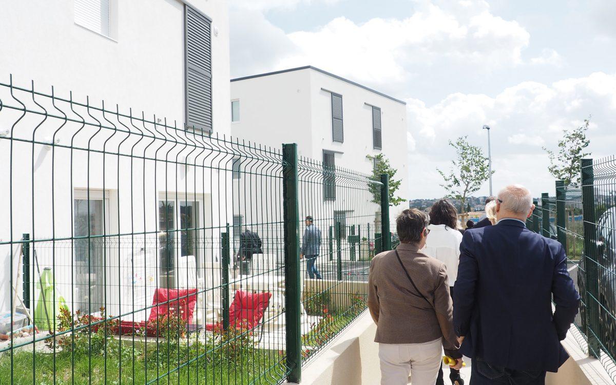 inauguration résidence L'Autan - GDH - 3