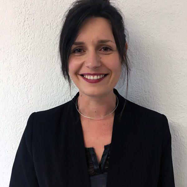 Mélanie Bruneau - Chargée de développement des ventes