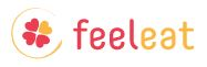 logo feeleat